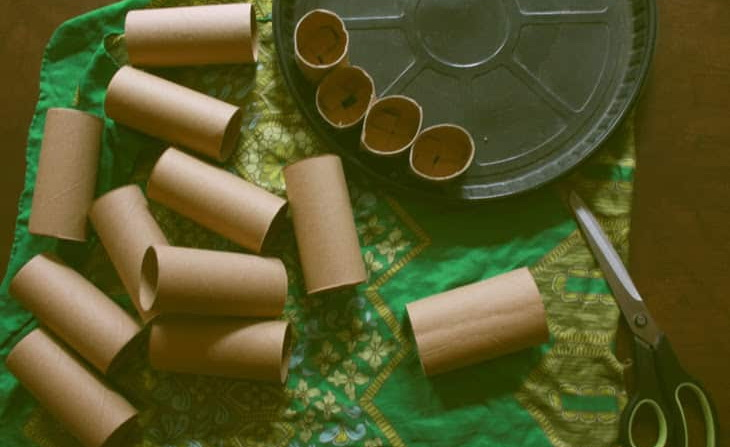Toilet-paper-cardboard-tubes