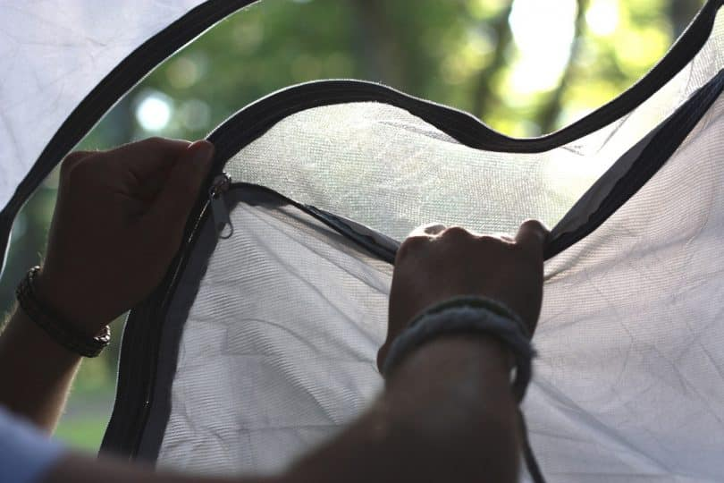 Tent Zipper Repair: Tips and Tricks for Fixing a Tent Zipper