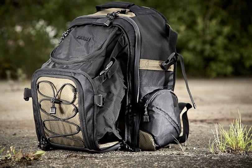 Tenba Shootout Daypack