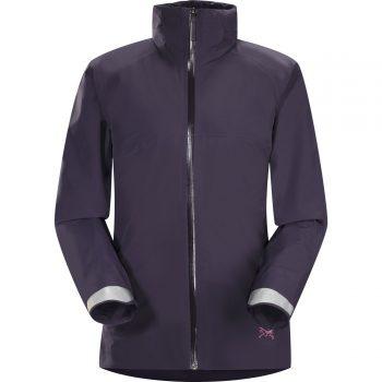 Arcteryx A2B Commuter Hardshell Jacket - Women's