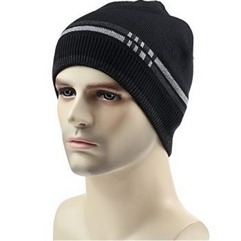 Connectyle Thick Knit Beanie