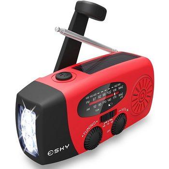 Esky ES-CR01Emergency Radio