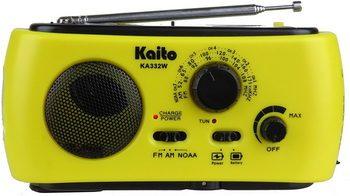 Kaito KA322W Radio