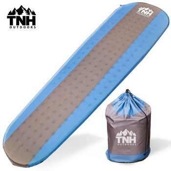 TNH Outdoors Premium Sleeping Pad