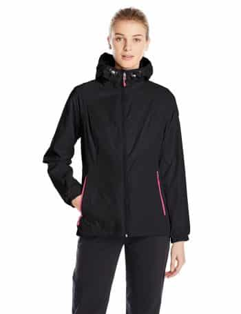ZeroXposur Women's Maxine Hardshell Systems Jacket