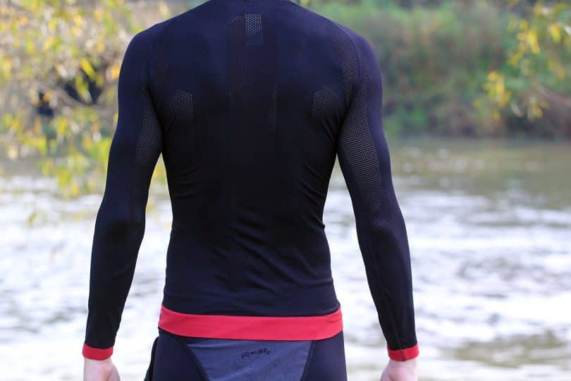 base layer for hiking