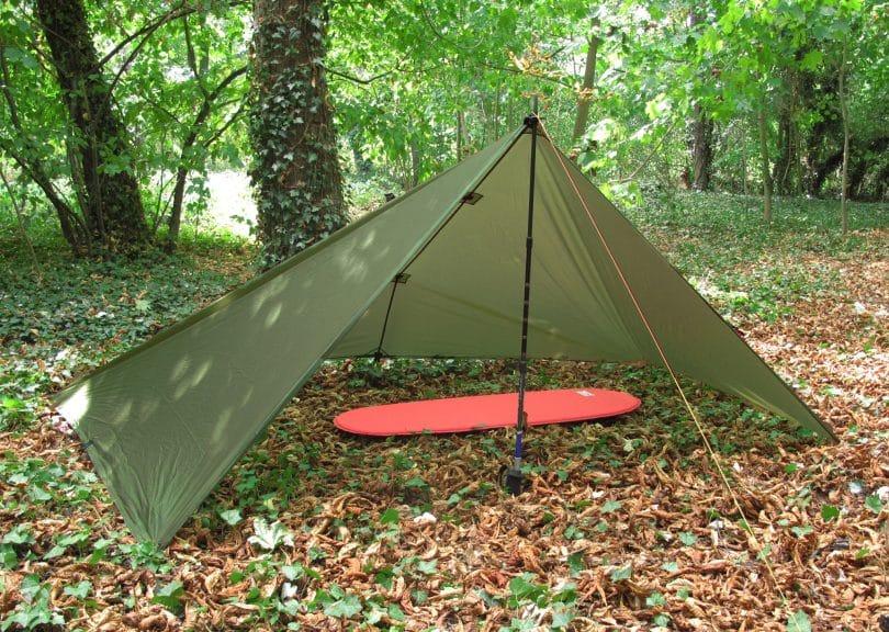 cornet shelter design