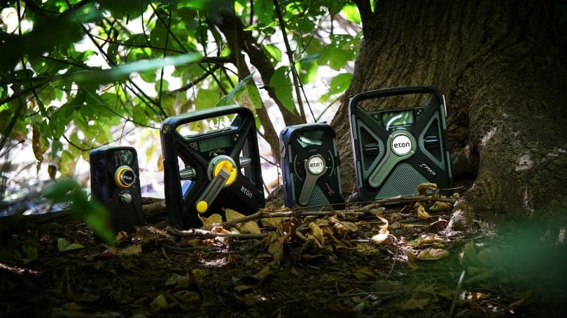 solar powered devices