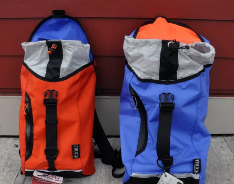 Two Waterproof Backpack Liners