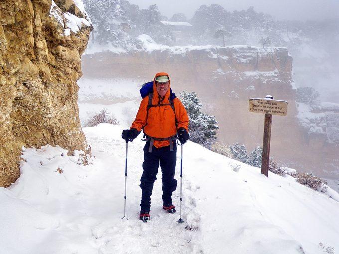 winter-hiking