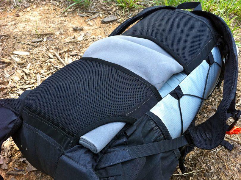 picture of Gossamer Gear Gorilla Backpack