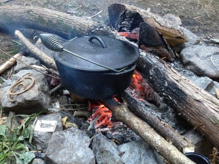 Picture of a Cookware