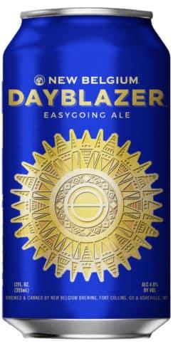 Dayblazer Easygoing Ale