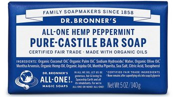 Dr. Bronners Magic