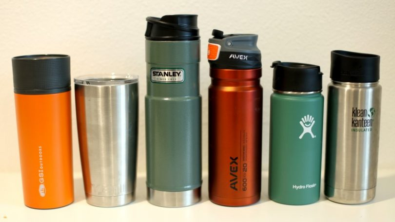 Best Camping Thermos For Coffee Top Products Buying Guide