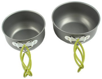 G4Free Outdoor Cookware Kit