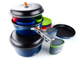 GSI Bugaboo Cook Set