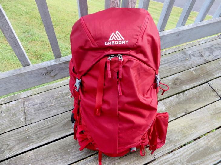 Photo of Gregory Baltoro 65 backpack