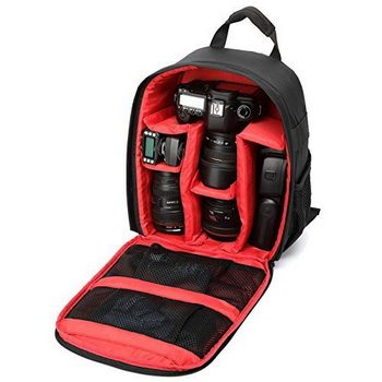 HILLPOW Camera Backpack