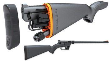 Henry AR-7 Survival