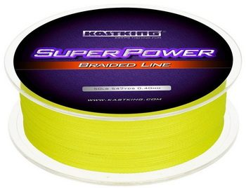 Kast King SuperPower Fishing Line