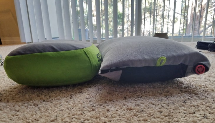 Best Backpacking Pillow: Sleeping Comfortably in the Great Outdoors