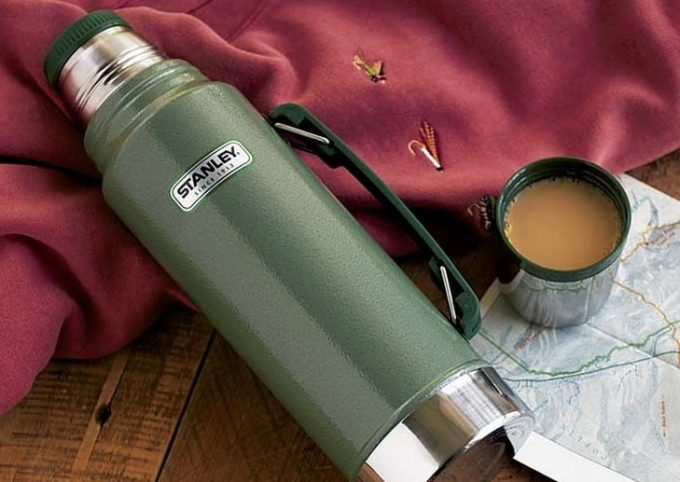 Nothing-says-hot-coffee-better-than-a-Stanley-Thermos.