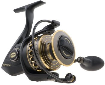 Pen Battle II Spinning Reel