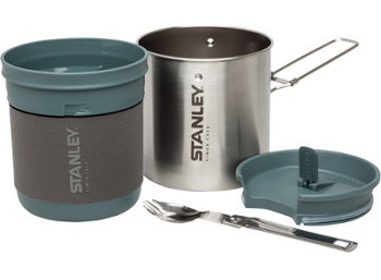 Stanley Mountain Compact Cook Set