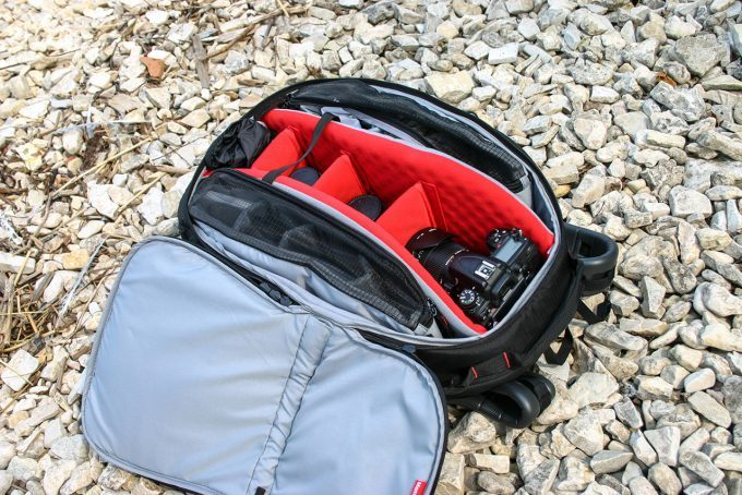 Best Backpacking Camera Bag: Keeping Your Camera Safe and You Looking Cool
