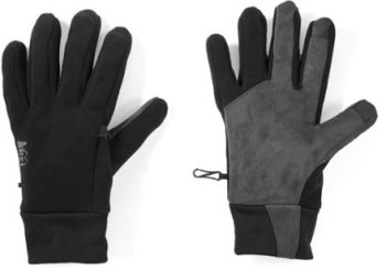 REI Windbloc Gloves