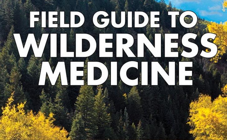 Field Guide to Wilderness Medicine