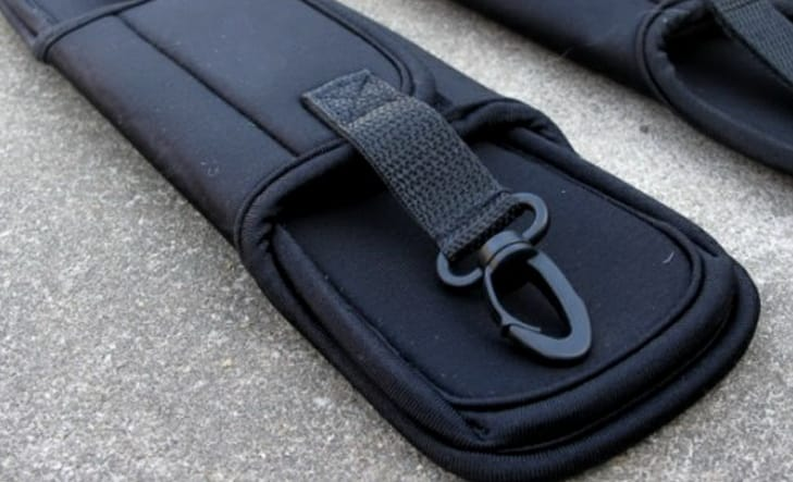A backpack belt for DIY backpack