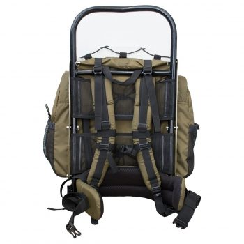 Black Pine Xterno II Backpack