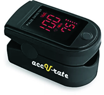 Acc U Rate Pro Series