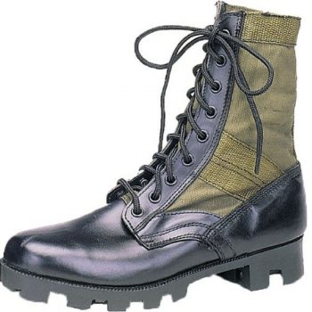 Army Universe Military Jungle Boots