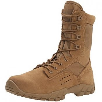 Bates Cobra Jungle Boots