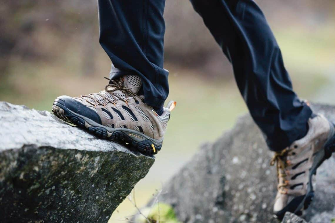 Best Gore Tex Hiking Shoes: Top