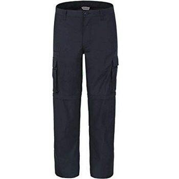 Bienzoe VXPDAC Quick Dry Pants