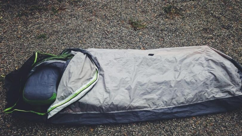 Bivy sack & Bivy Sack vs Tent: How to Make the Perfect Choice for You
