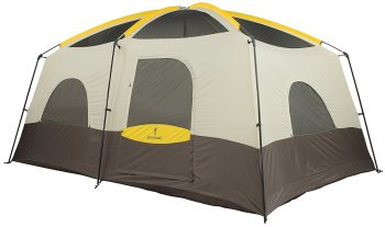 Browning Camping Big Horn Family Tent