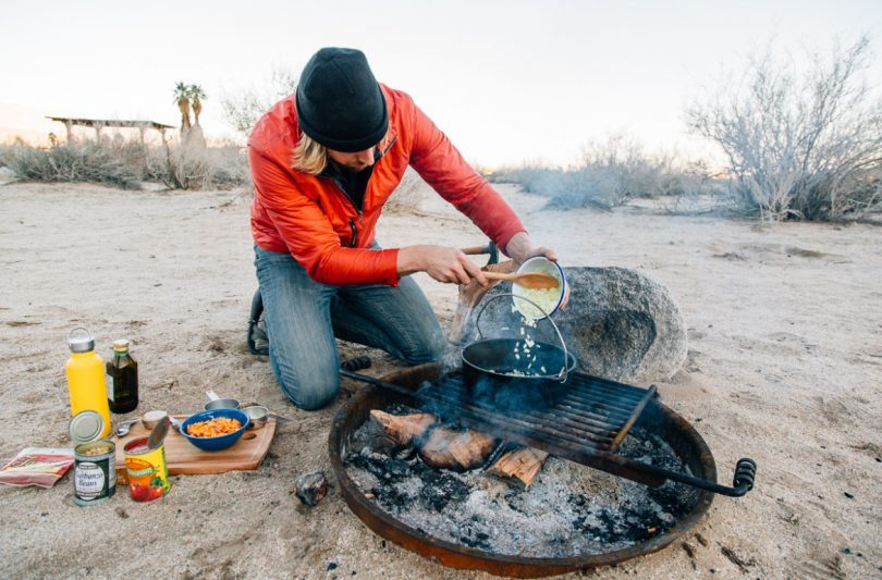 Camp Stove Recipes: The Best Recipes for Your Camping Needs