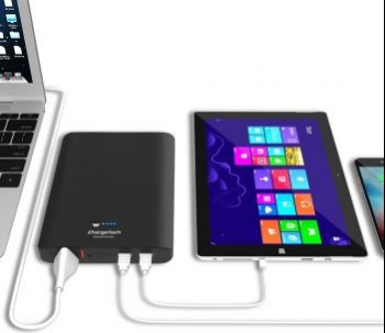 ChargeTech AC-27K Battery Pack