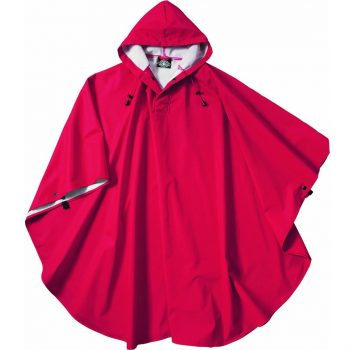 Charles River Youth Unisex Poncho