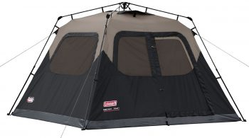 Coleman Instant 6-Person Cabin Tent