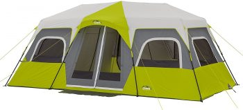 Core Instant 12-Person Cabin Tent
