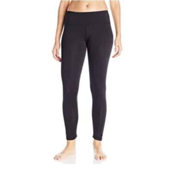 Cuddle Duds Women's Flex Fit Legging