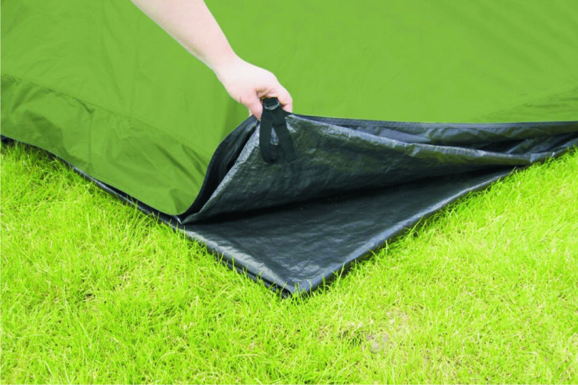 DIY Tent Footprint & DIY Tent Footprint: Step-by-Step Guide How to Make Your Own
