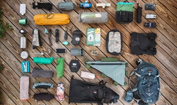 Diy Backpacking Gear Make Your Own