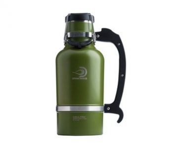 DrinkTanks Growler